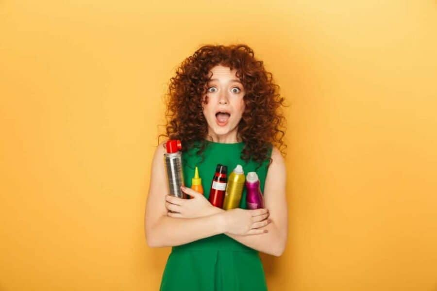 10 Best Products For Curly Hair