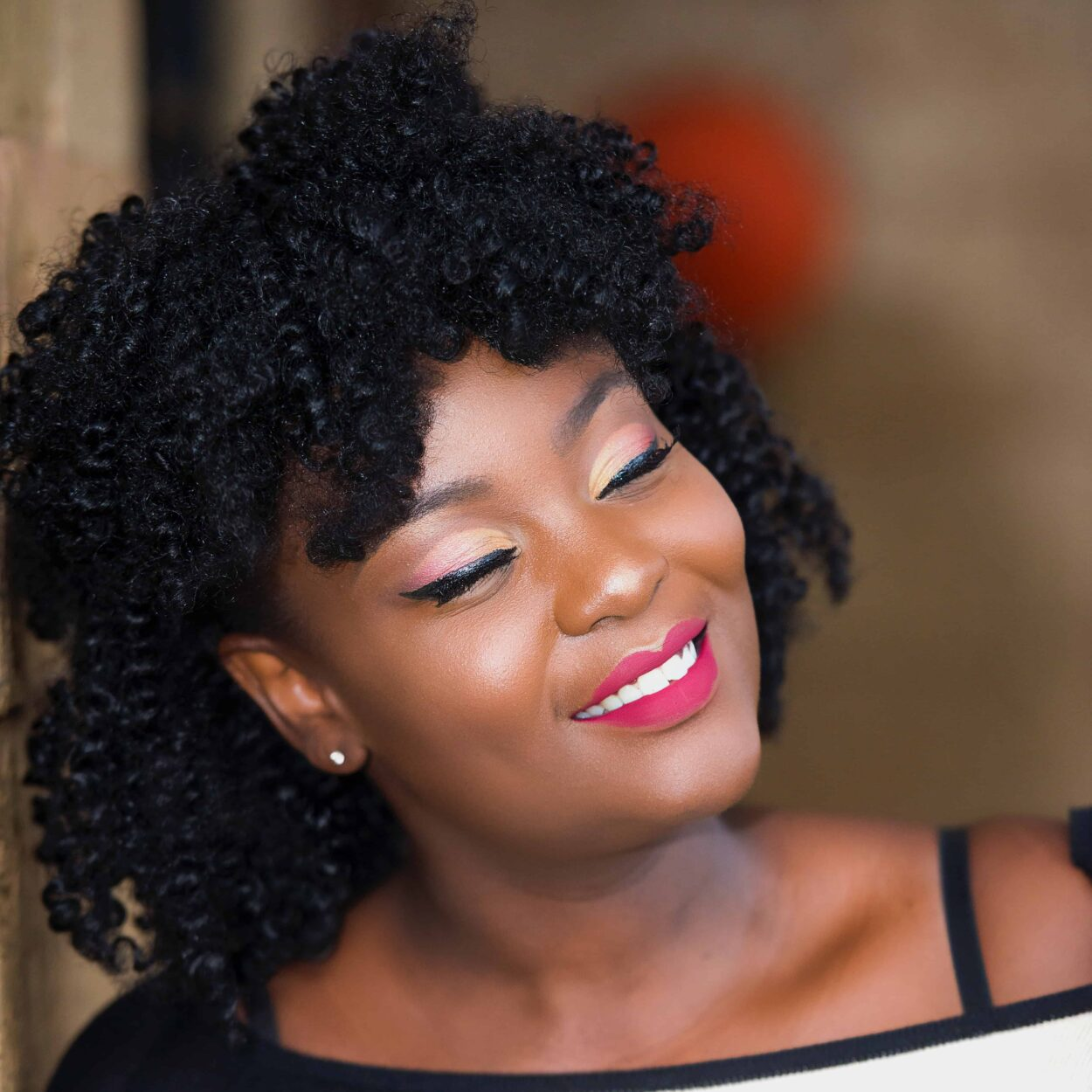 What is High Porosity Natural Hair