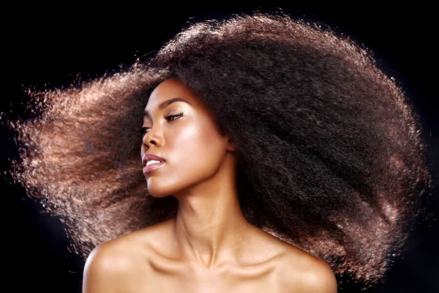 What Is Low Porosity Natural Hair
